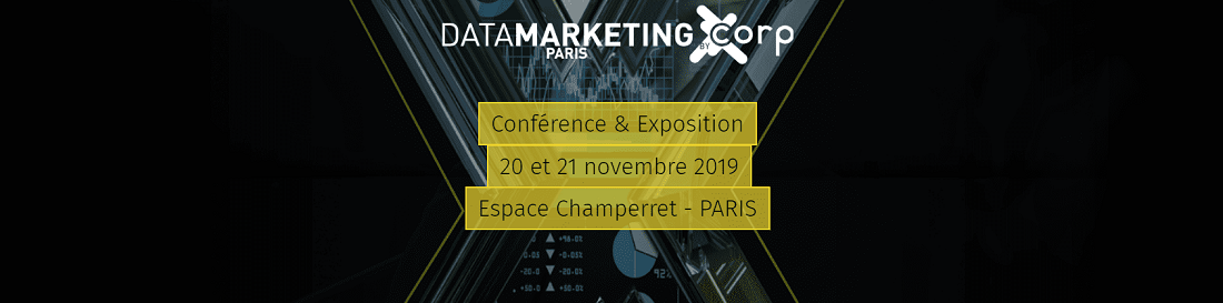 DataMarketingParis2019